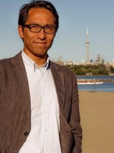 Alex Pérez