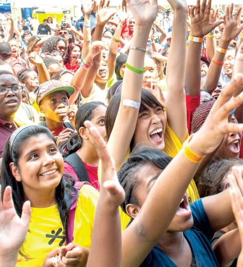 juventud panamericanos toronto2015