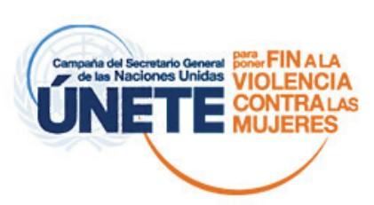 Coalicion latina contra la violencia hacia la mujer en acción