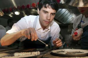 Virgilio Martínez, el cheff peruano.EFE