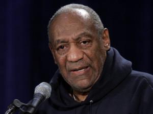 Fotografía tomada en enero de 2005 en la que se registró al comediante y actor estadounidense Bill Cosby. EFE/