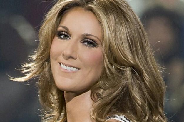 La canadiense Celine Dion. EFE
