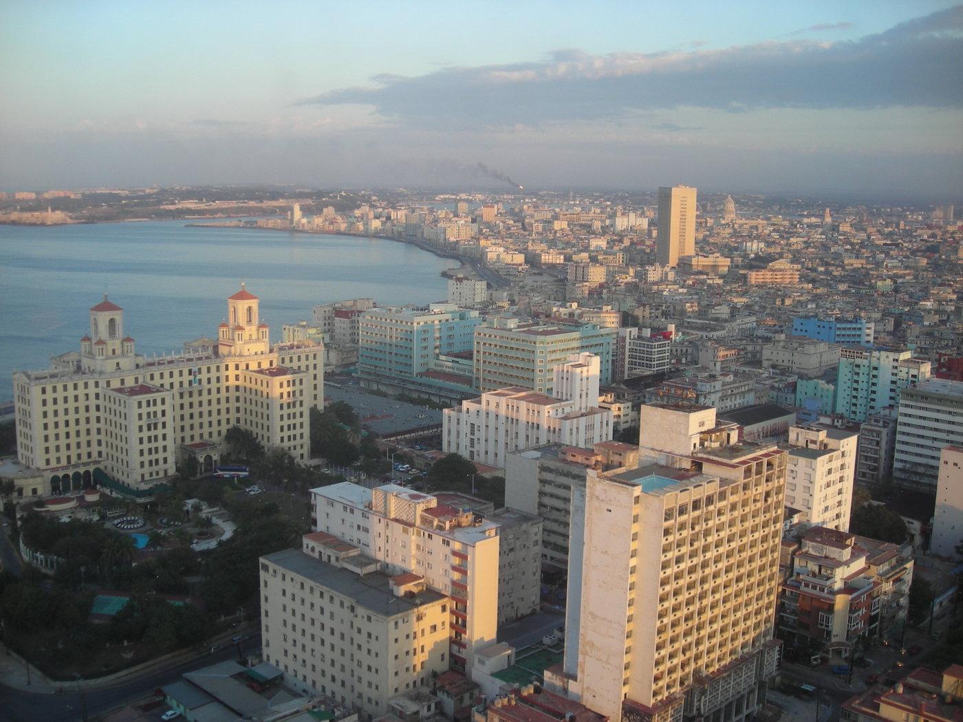 Cuba 2015: Entre la esperanza y la incertidumbre