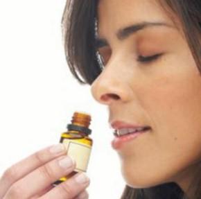 Evitar la depresión con tu olfato en tres pasos con Ayurveda
