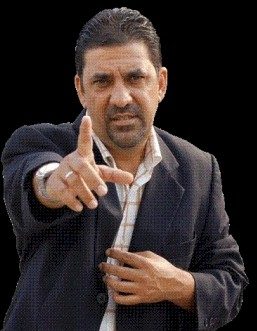 Otto Ortiz: el humor cubano regresa a Toronto