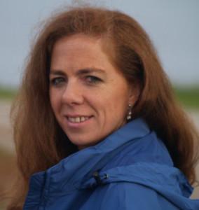 Catalina Cháux.