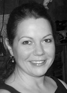 La catedrática y escritora mexicana Martha Batiz.