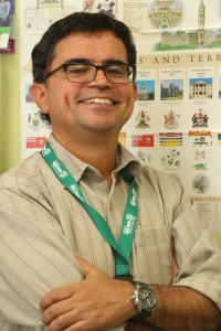 Luis Matta