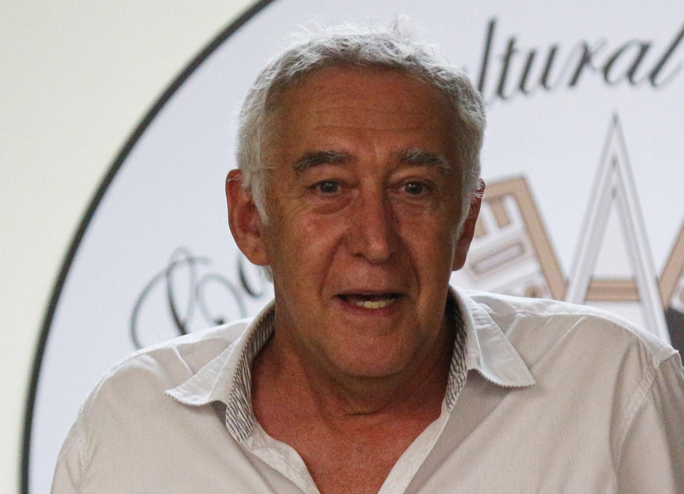 Horacio Tejera