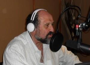 El analista Jorge Lipoveztky