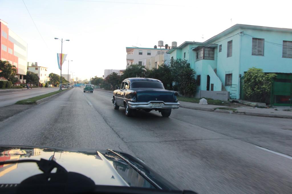 Amanece La Habana y recibe con orgulo al Papa
