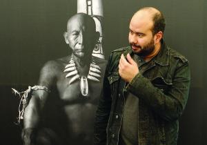 Ciro Guerra, director de Abrazo de la Serpiente