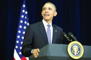 Barack Obama. EFE