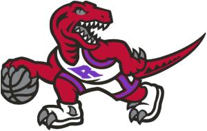 1-Raptors dinosaur