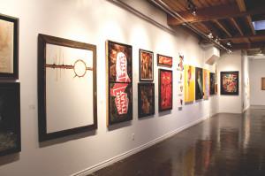 1B-Mao Correa Twist Gallery