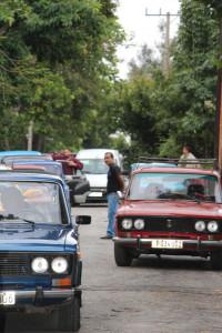 La Habana revolucionada