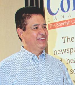 Carlos Gongora