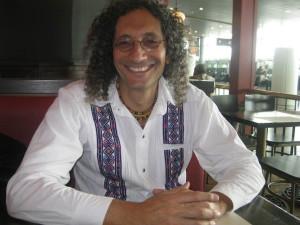 Manuel Rozental