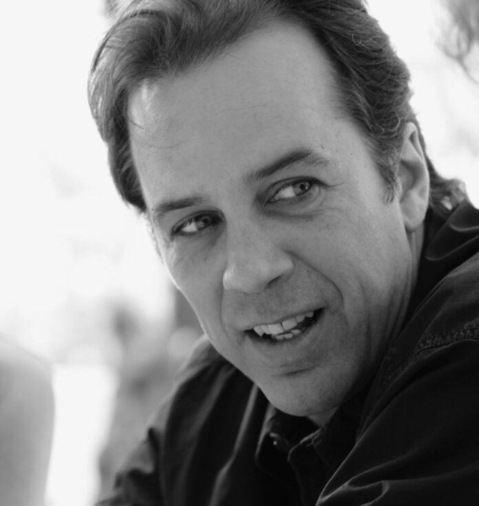 Director Jorge Cuchí