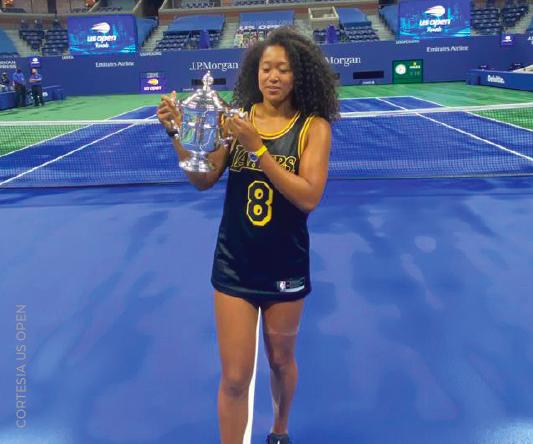 US Open Tenis 2020