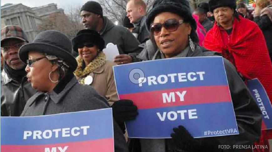 Advierten sobre demora en resultados de elecciones en EE.UU.