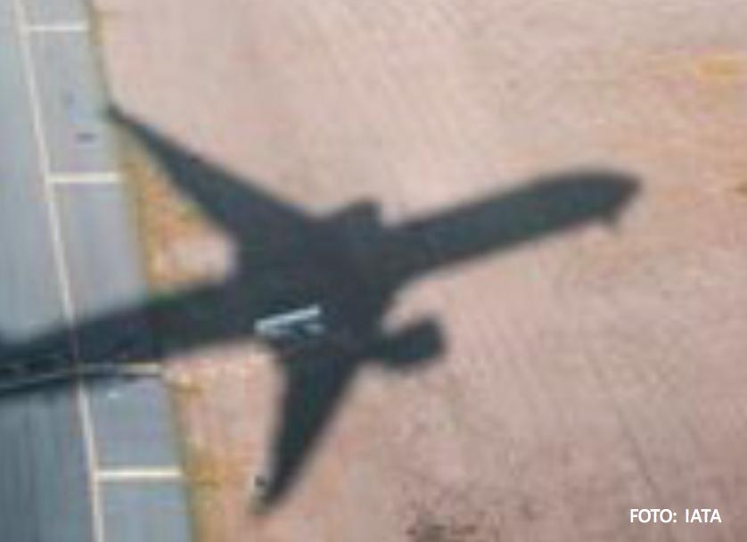 Industria aérea urge intervención para evitar catástrofe laboral
