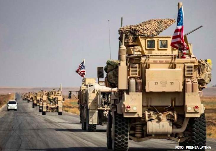 El peligroso sueño de Donald Trump: atacar a Irán