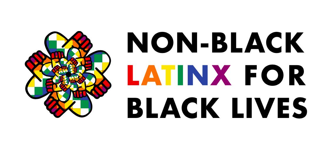 Surge el grupo Non-Black Latinx for Black Lives para combatir racismo