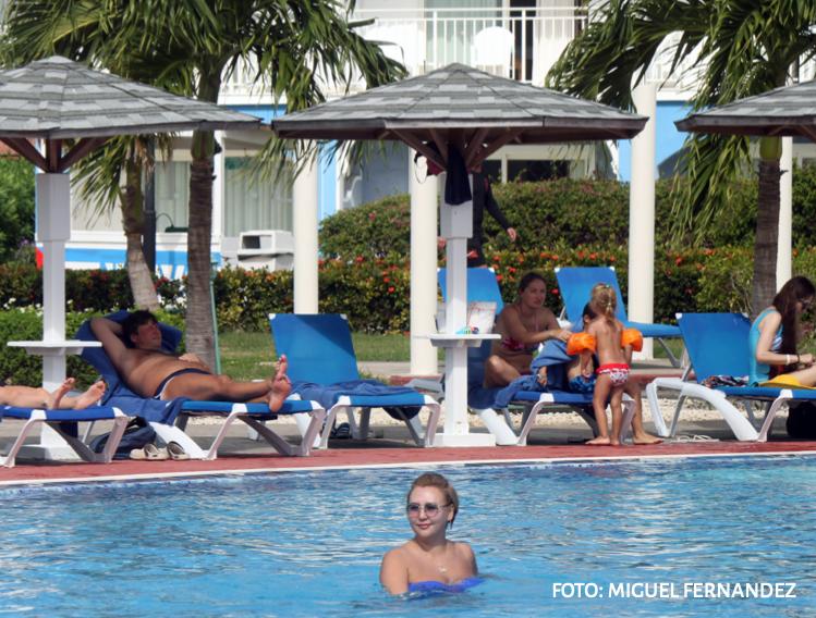 Turismo internacional en Cuba, una ventana a la esperanza en tiempos de pandemia