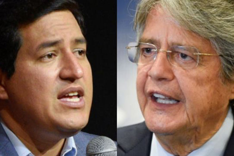 Embajador exhorta a ecuatorianos en Canadá a votar este domingo
