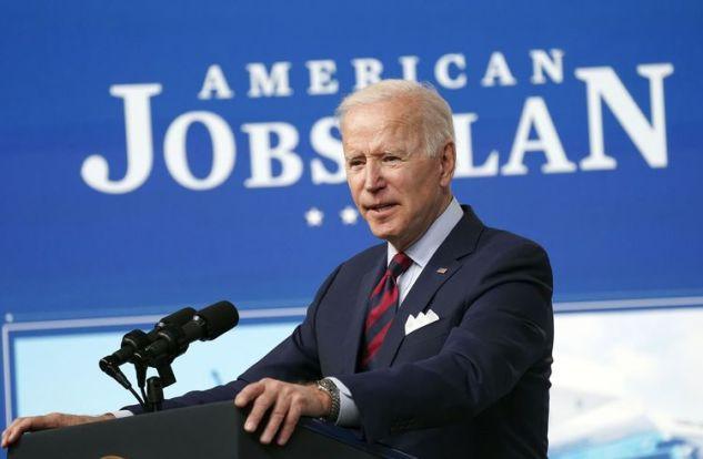 Joe Biden y sus primeros 100 días en la Casa Blanca
