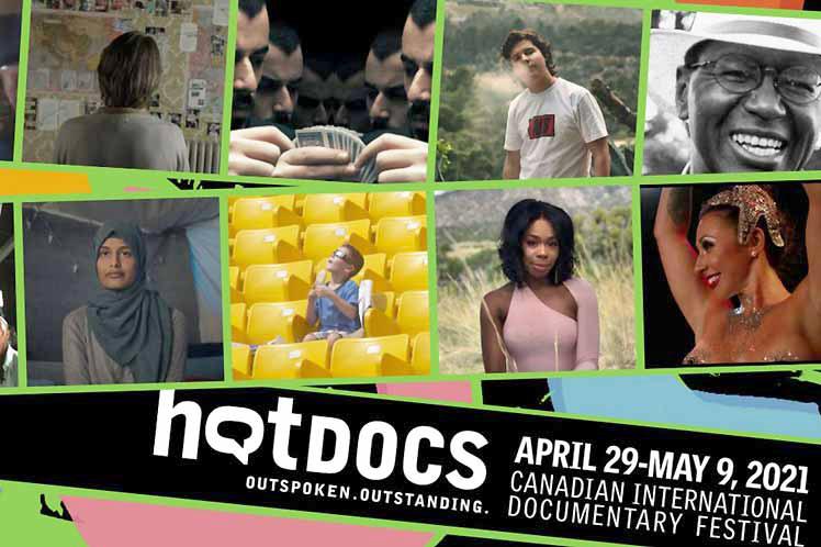 Historias de América Latina en el 28º Festival de Documentales Hot Docs