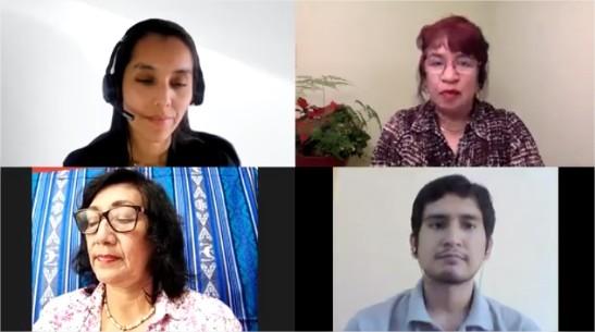 De Canadá a Perú se promueven programas de empoderamiento y Masculinidades