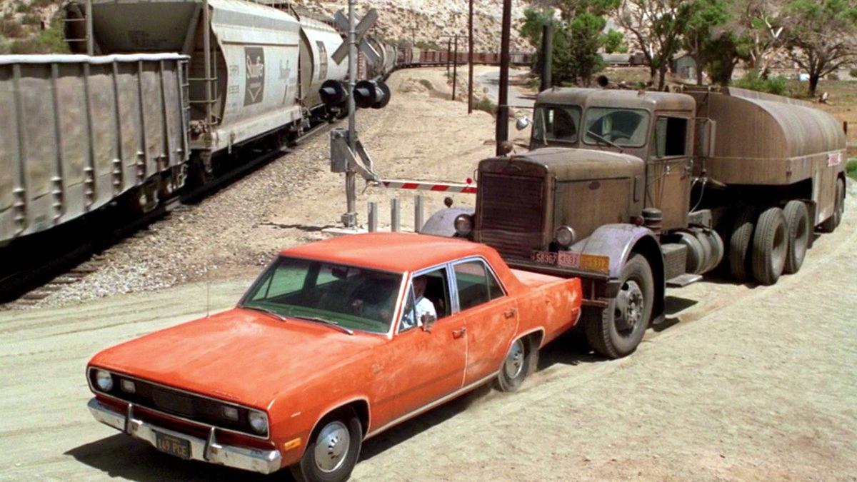 La película Reto a muerte cumple 50 años