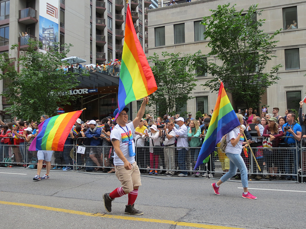 Se ha avanzado en derechos LGBTQ+, pero aún falta mucho por hacer: