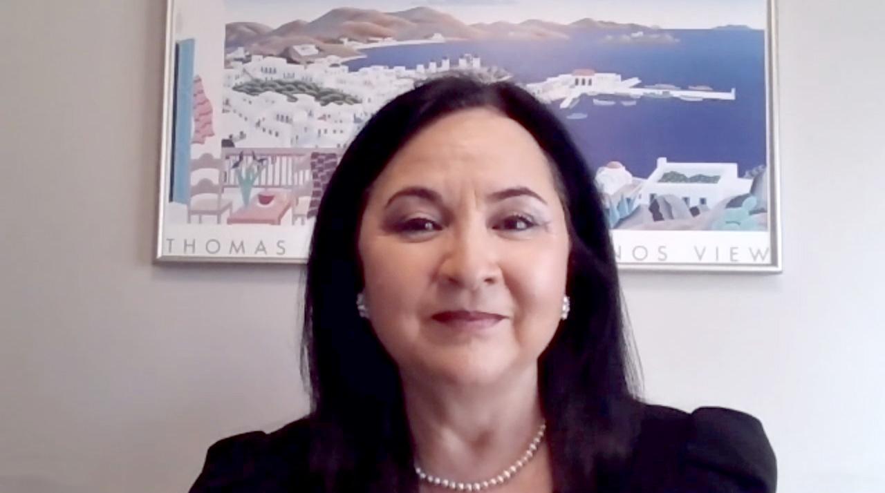 Monique Forster, presidenta del Congreso Hispano Canadiense, resalta la importancia del Censo Nacional 2021 de Canadá