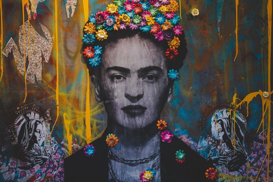 Muestra interactiva repasa vida y obra de mexicana Frida Kahlo