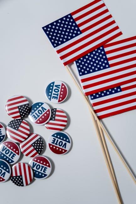 Investigan plataformas de recaudación de fondos electorales en EEUU