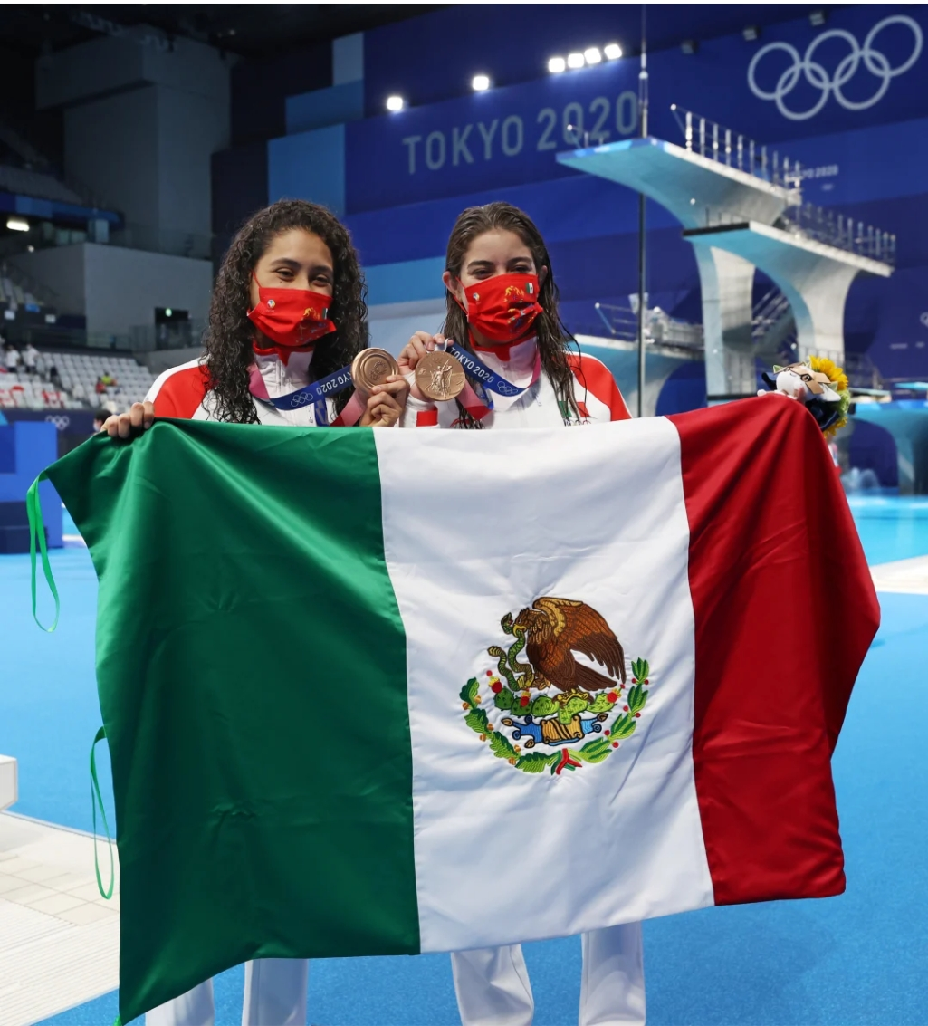 Juegos Olímpicos: ¿cómo van Canadá y América Latina?