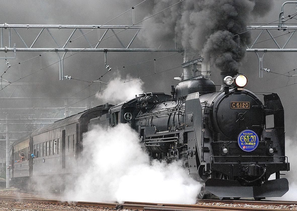 Exposición Locomotoras en México refleja la historia del ferrocarril