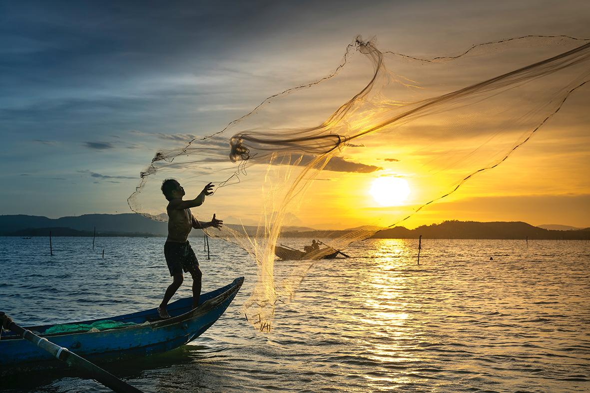 Comercios pesqueros y acuícolas de Ecuador exportarán a Costa Rica