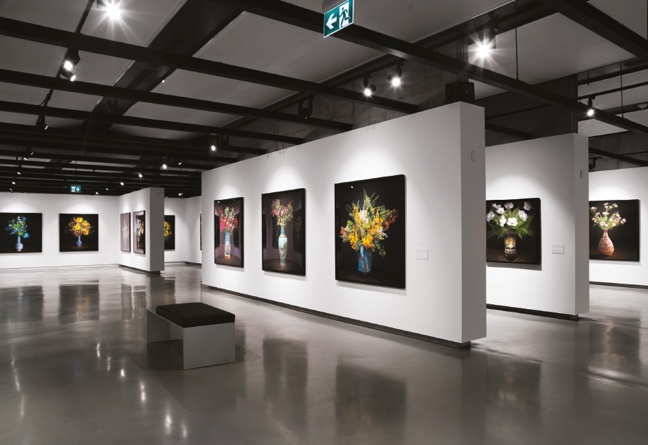 Galerías de OCAD University: arte y diseño en las arterias de Toronto