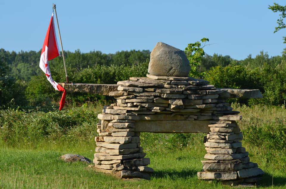 Dana Martin: Canadá tiene que escuchar más a sus pueblos originaros