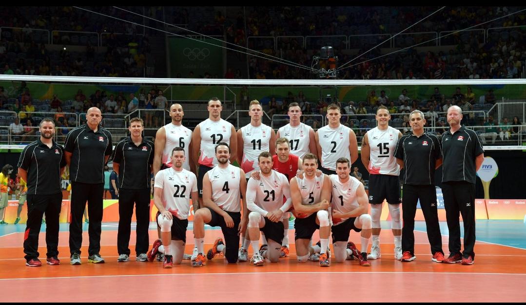 Siete naciones de América animarán mundial de voleibol Rusia 2022
