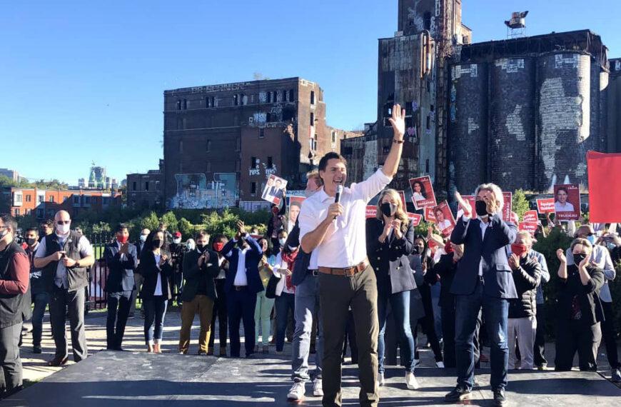 Trudeau repite mandato pero se mantienen incertidumbres sobre liberales