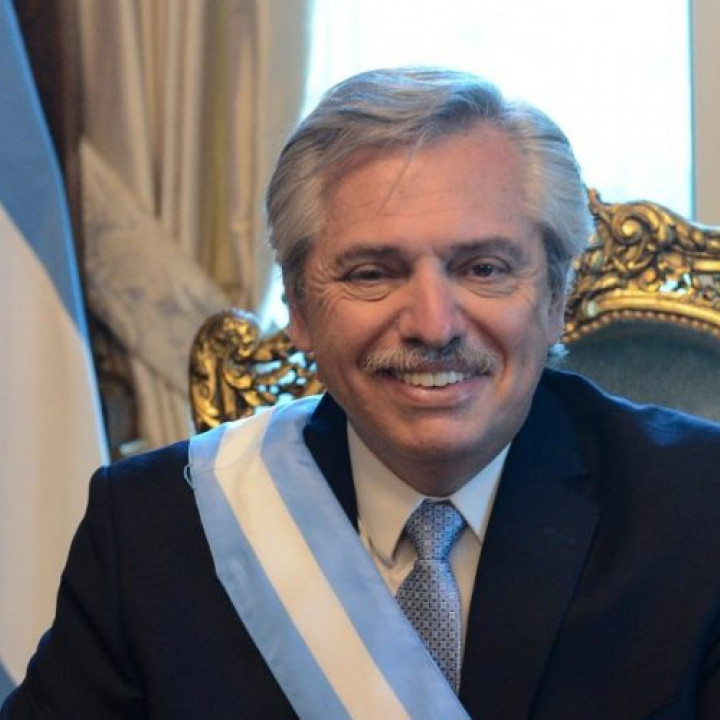Argentina favors more financing to fight climate crisis