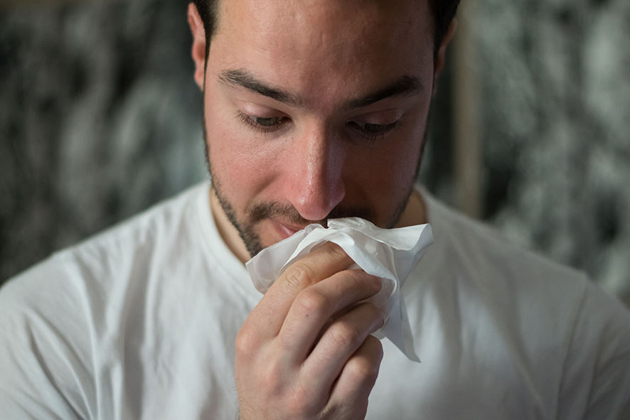 ¿Por qué nos podemos enfermar de COVID luego de vacunados?