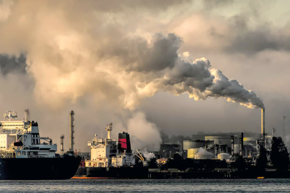 Cambio climático elevará el daño económico mundial