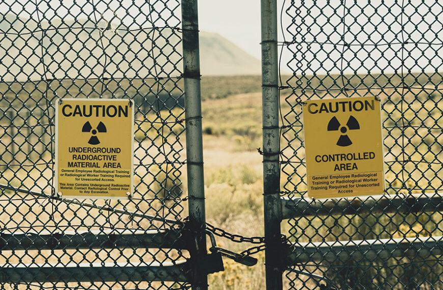 Urgen a Biden frenar plan canadiense de almacenamiento nuclear