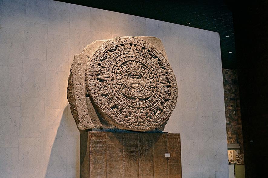 Museo en México muestra arte sobre identidad y pueblos originarios